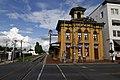 Gettysburg Lincoln Railroad Station from Carlisle Street 2013.jpg