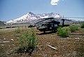 Gifford Pinchot National Forest, Mt St Helens NVM, black hawk helicopters,Spirit Lake (36338777794).jpg