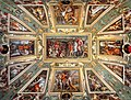 Giorgio Vasari - Ceiling decoration - WGA24305.jpg