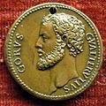 Giovanni dal calvino, medaglia di goro gulatieruzzi.JPG