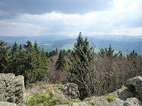 Gipfelfelsen d. Riedelstein.JPG