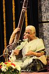 Girija Devi at Bhopal (4).JPG