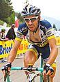 Giro d'Italia 2012, 123 pampeago de gendt (17164285644).jpg