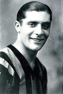 Giuseppe Meazza 1935