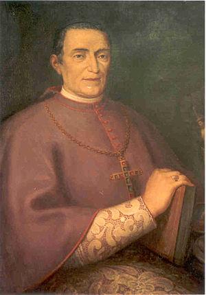 Joseph Rosati - Image: Giuseppe Rosati
