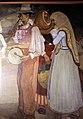 Giuseppe biasi, la canzone del pappagallo (nuoro, museo della vita e delle tradizioni popolari sarde) 03.JPG
