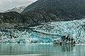 Glaciar Johns Hopkins, Parque Nacional Bahía del Glaciar, Alaska, Estados Unidos, 2017-08-19, DD 145.jpg