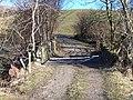 Glen Fruin, Bridge to East Kilbride Farm - geograph.org.uk - 131158.jpg