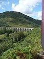 Glenfinnan Viaduct Scotland 2018-08-25 by Marcok f07.jpg