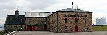 Glenmorangie distillery, Tain 01.jpg