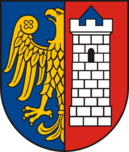 Wappen von Gliwice