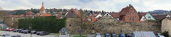 Gmünd-Stadtmauer-Honiggasse.jpg