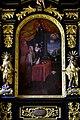Gmunden - Pfarrkirche Jungfrau Maria und Erscheinung des Herrn - Altar der hl Anna - Altarblatt.jpg