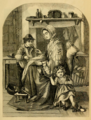 Godey's Lady's Book (1861) - NO LONGER BABY.png
