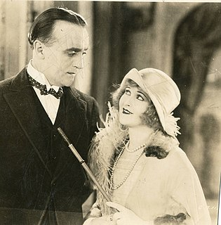<i>The Gold Diggers</i> (1923 film) 1923 film by Harry Beaumont
