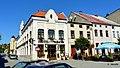 Golub-Dobrzyń, Polska - widok zabudowy Rynku - panoramio (4).jpg