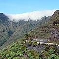 Gomera, Canary Islands. Гомера - panoramio.jpg