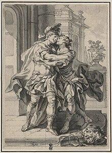Eros et littérature - le discours amoureux en France au XIXe sieècle