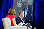 Governor of Florida Jeb Bush 1 at New Hampshire Education Summit The Seventy-Four August 19th, 2015 by Michael Vadon 01.jpg