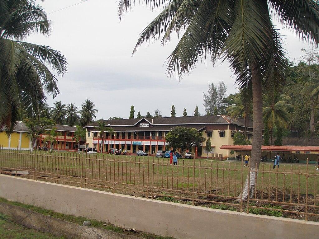 Government Senior Secondary School Port Blair Andaman And Nicobar Islands