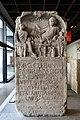 Grabstein des Veteranen Marcus Valerius Celerinus und seiner Gemahlin Marcia Procula.jpg