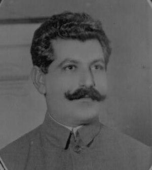 Lucio Blanco - Lucio Blanco in 1914