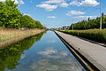 Grand Canal at Drimnagh Luas stop - 152473 (47827914801).jpg
