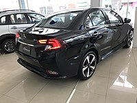 2018 mitsubishi grand lancer price in pakistan. beautiful price rear view of the grand lancer sedan and 2018 mitsubishi grand lancer price in pakistan