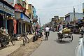 Grand Trunk Road - Laxmiganj Bazaar Area - Chandan Nagar - Hooghly - 2013-05-19 7313.JPG