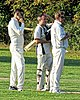 Great Canfield CC v Hatfield Heath CC at Great Canfield, Essex, England 62.jpg