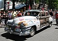 Great Race car in Canada Day Parade (699747632).jpg