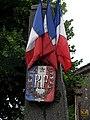 Great War Monument, Saint Martory, France - panoramio.jpg