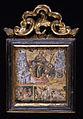 Greek - Saint Catherine of Alexandria with Three Scenes from Her Life - Walters 372753.jpg