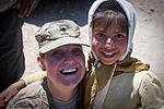 Greensboro, NC, native serves with big heart, helps Afghan children 120603-A-ZU930-003.jpg