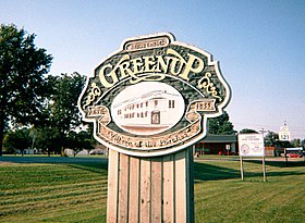 Greenup (Illinois)