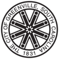 GreenvilleSC seal.png