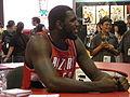 Greg Oden Comic-Con 2008.jpg