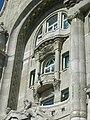 Gresham Palace, facade detail, 2009 BudapestDSCN3529.jpg