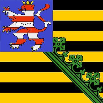 Duchess Anna Amalia of Brunswick-Wolfenbüttel - Standard