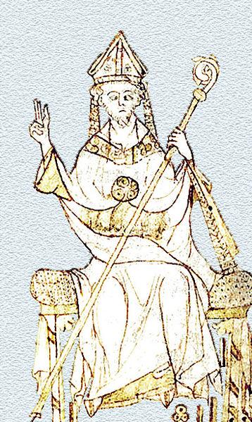 Ficheiro:Grosseteste-Bishop.jpg