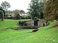 Grotto in Carshalton Park 2.jpg
