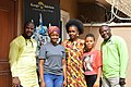 Group photograph after training of Goge Africa staff. 01.jpg