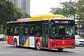 Guangzhou Pubilc Transport Bus Line 583 in 2018 05.jpg