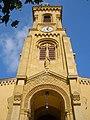 Guecho, Algorta - Iglesia de San Ignacio de Loyola 06.jpg