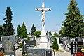 GuentherZ 2012-07-28 0077 Horn PragerStrasse Friedhof Chr.JPG