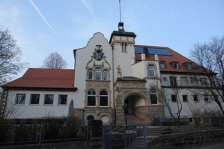 Av Guestfalia Tübingen Wikiwand