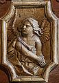 Guimiliau - Enclos paroissial - l'ossuaire - PA00089998 - 015.jpg
