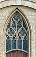 Gurk Domplatz 1 Dom West-Portal Maßwerkfenster 30092020 8111.jpg