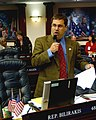 Gus Bilirakis seeks support for legislation considered on the House floor.jpg