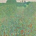 Gustav Klimt - Blühender Mohn - 5166 - Österreichische Galerie Belvedere.jpg